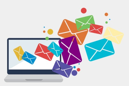 Email Integration Using SFDC Services